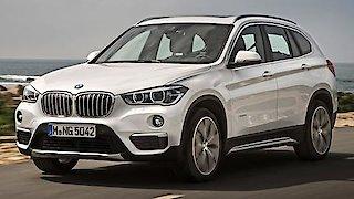 Watch Motorweek Season 36 Episode 94 - BMW X1 Online
