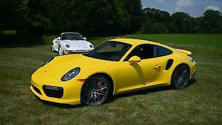 Watch Motorweek Season 36 Episode 100 - Porsche 911 Turbo S ... Online