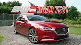 Watch Motorweek - 2018 Mazda 6 | Road Test Online