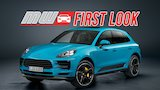 Watch Motorweek - 2019 Porsche Macan | First Look Online