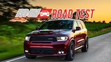 Watch Motorweek - 2018 Dodge Durango SRT | Road Test Online