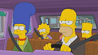 Watch The Simpsons Season 29 Episode 10 - Haw-Haw Land Online