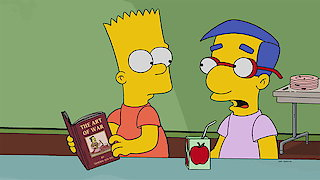The Simpsons Season 29 Episode 15
