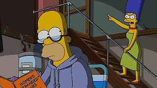 The Simpsons Season 23 Episode 18