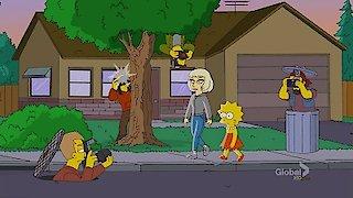 The Simpsons Season 23 Episode 22