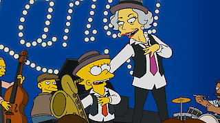 Watch The Simpsons Season 27 Episode 7 - Lisa with an 'S' Online