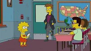 Watch The Simpsons Season 27 Episode 11 - Teenage Mutant Milk-... Online