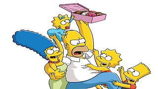Watch The Simpsons Season 27 Episode 15 - Lisa the Veterinaria... Online