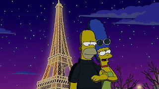 Watch The Simpsons Season 27 Episode 20 - To Courier with Love Online