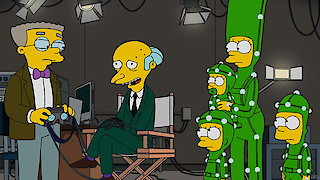 Watch The Simpsons Season 28 Episode 2 - Friends and Family Online