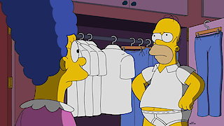 Watch The Simpsons Season 28 Episode 5 - Trust But Clarify Online