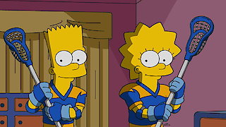 Watch The Simpsons Season 28 Episode 6 - There Will Be Buds Online