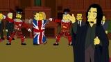 Watch The Simpsons Season  - Alan Rickman Tribute Online