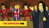Watch The Simpsons Season  - THE SIMPSONS | Alan Rickman Tribute | ANIMATION on FOX Online