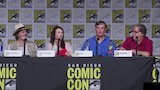 Watch The Simpsons - The Simpsons Panel At Comic-Con 2018 Online