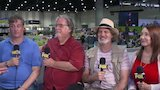 Watch The Simpsons - The Simpsons Producers At Comic-Con 2018 Online