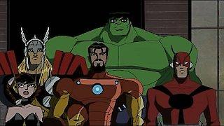 Avengers: Earth\'s Mightiest Heroes Season 1 Episode 8