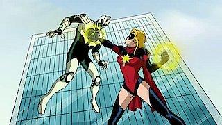 Avengers: Earth\'s Mightiest Heroes Season 2 Episode 4