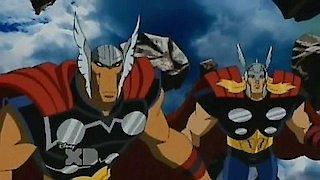 Avengers: Earth\'s Mightiest Heroes Season 2 Episode 8