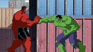 Avengers: Earth\'s Mightiest Heroes Season 2 Episode 9