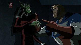 Avengers: Earth\'s Mightiest Heroes Season 2 Episode 10