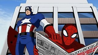 Avengers: Earth\'s Mightiest Heroes Season 2 Episode 13