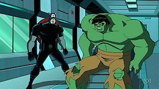 Watch Avengers: Earth's Mightiest Heroes Season 2 Episode 21 - The Deadliest Man Al... Online