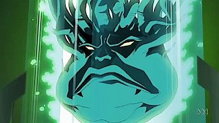Watch Avengers: Earth's Mightiest Heroes Season 2 Episode 24 - Live Kree or Die Online