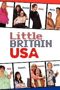 little britain full