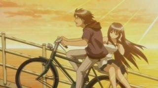 Watch Kono Aozora ni Yakusoku wo  Season 1 Episode 12 - Naoko Asakura (Part ... Online