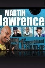 Martin Lawrence's First Amendment