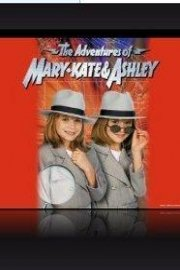 The Adventures of Mary-Kate & Ashley