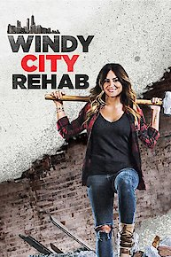 Windy City Rehab