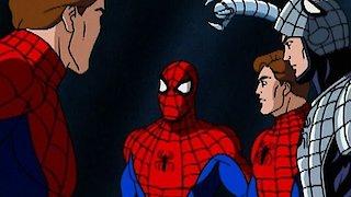 Spider-Man Season 5 Episode 12