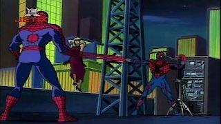 Spider-Man Season 5 Episode 13