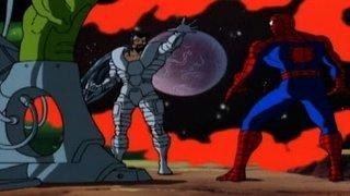 Watch Spider-Man (1994) Season 5 Episode 61 - Secret Wars Chapter ... Online
