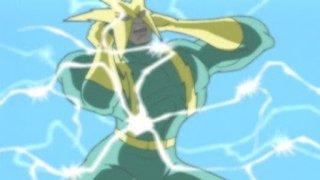 Watch Spider-Man (1994) Season 5 Episode 58 - Six Forgotten Warrio... Online