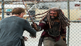 Watch The Walking Dead Season 8 Episode 4 - Some Guy Online
