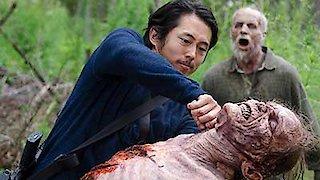 Watch The Walking Dead Season 6 Episode 12 - Not Tomorrow Yet Online