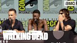 Watch The Walking Dead - The Walking Dead: 'Andrew Lincoln vs. Norman Reeduss Muscle Car' Comic-Con 2018 Panel Highlights Online