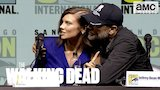 Watch The Walking Dead - The Walking Dead: 'Lauren Cohan on Season 9s Time Jump' Comic-Con 2018 Panel Highlights Online