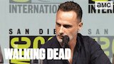Watch The Walking Dead - The Walking Dead: 'Andrew Lincoln on His Final Season' Comic-Con 2018 Panel Highlights Online