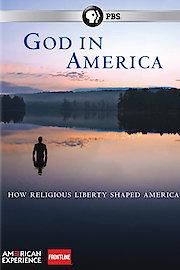 God in America