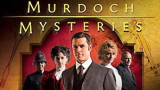 Watch Murdoch Mysteries Season 11 Episode 11 - Biffers and Blockers...Online