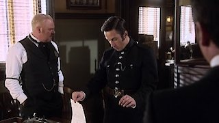 Watch Murdoch Mysteries Season 8 Episode 16 - CrabtreeMania Online