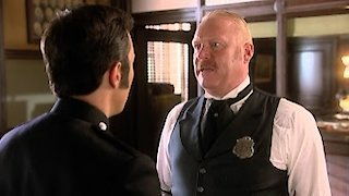 Watch Murdoch Mysteries Season 8 Episode 12 - The Devil Wears Whal... Online