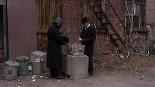 Watch Murdoch Mysteries Season 9 Episode 17 - From Buffalo with Lo... Online