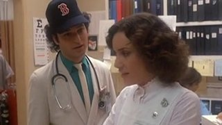 Watch St. Elsewhere Season 1 Episode 21 - Baron Von Munchausen Online