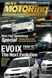 EVO IX The Next Evolution