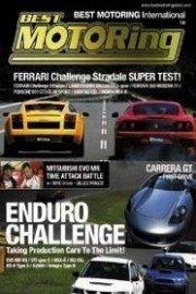 Enduro Challenge